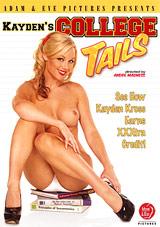Kayden's College Tails