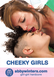 Girl-Girl Hardcore: Cheeky Girls