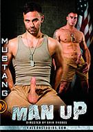 Can you Man Up? Are you man enough to handle these men? If you think you can handle it you will get hottest, hardcore man to man action yet! These studs are hot, proud and ready to prove they have what it takes.