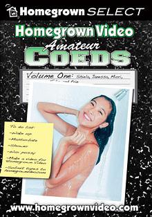 Homegrown Amateur Coeds cover