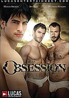 Obsession delves into the dark side of desire... and not everyone will make it out alive. This erotic psychological thriller spans five intense sex scenes of men taking control of their passions.