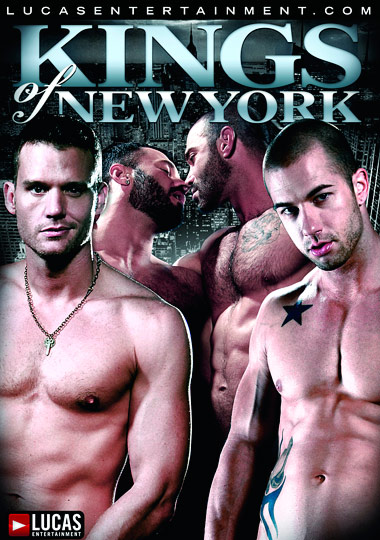 Kings Of New York cover