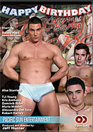 A birthday party takes a turn for the HOT when T.J. Young's birthday becomes a full fledged Gang Bang. 8 sexy men unleash their pent up sexual desires for one another in a steamy fuck fest. Last man standing up takes the cake!