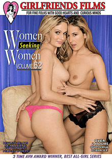 Adult Movies presents Women Seeking Women 62