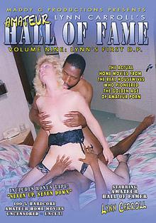 Lynn Carroll's Amateur Hall Of Fame 9: Lynn's First D.P.