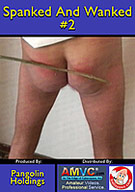 This is the second volume of two in which we see Scott spanked and wanked. You will see him get positions such as OTK and the wheelbarrow, before seeing his large cock cum with the pleasure he has received.