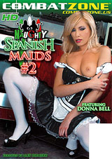 Naughty Spanish Maids 2 Xvideos