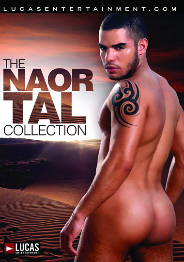 The Naor Tal Collection cover