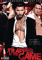 Trapped in the Game is this year's heart and dick throbbing blockbuster! Follow Jonathan Agassi in his true-to-life move to Berlin as he is seeks a new type of intensity in the gritty city. But all is not what it seems when he wakes up drugged and stripped in a downtown plaza. Jonathan is thrown into a race against time by a maniacal puppet master who is playing him as a pawn in a game of life, death and sex! Featuring four explosive sex scenes with the aggression and passion of an all-star cast!