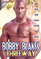 Bobby Blake has what it takes to satisfy not just one beautiful partner but two at a time! Check it out as Bobby goes all the way gay in hardcore threeway action.