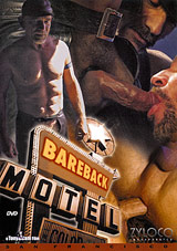 Bareback Motel: San Francisco