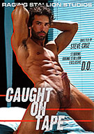 When men want it they want it now, whenever and wherever they can! Casual sex, public places and outdoor spaces... It's all Caught On Tape in this high energy sex-capade directed by Steve Cruz starring Dionisio Heiderscheid and Adam Champ!