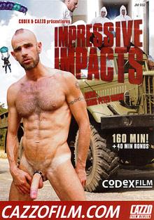 Impressive Impacts cover