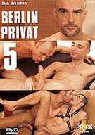 Check out the latest from Cazzo Film, Berlin Privat 5! Featuring the hottest guys in action from Germany!