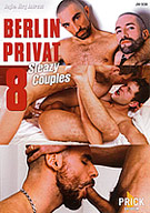 Berlin Privat 8 is all about sleazy couples, with six practiced asses being put to the test- exactly how much can real men take? Five sturdy couples provide the answers and show how rough and tough they are behind closed doors. They're masculine and they're pigs. They know what they want and most of all know how to take what they need.