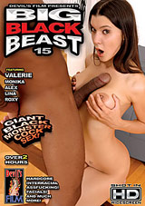 Big Black Beast 15 Xvideos