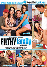 Filthy Family 2 Xvideos