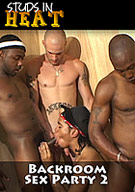 Hot threesomes with black guys, white guys, big dicks and willing guys! It's hot action with every guy more than willing to do whatever.