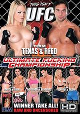 This Isn't UFC Ultimate Fucking Championship: The XXX Parody