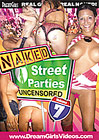 Naked Street Parties Uncensored 7