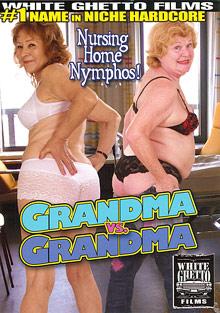 granny sex museum