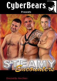 Gay Parties : Steamy Encounters!