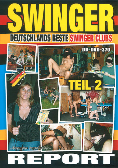 Adult Movies presents Swinger Report 2
