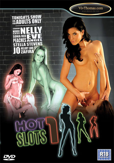 Adult Movies presents Hot Slots