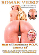 Best Of Facesitting POV 12