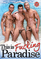 I think the title says it all!! If you want to see 3 sexy guys going at it this is the film for you! This is fucking paradise so don't miss out!