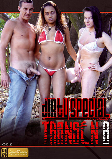 Adult Movies presents Dirty Special 8: Transen