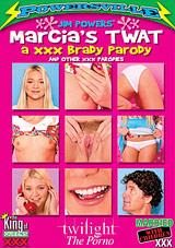 Marcia's Twat A XXX Brady Parody