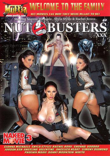 gay busters movie