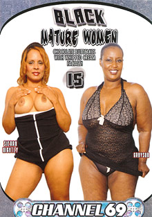 Black Mature Women 15