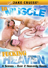 I love muscles and in these 4 hot scenes you'll see me fuck and get fucked by muscle studs Bo Dean, Devin Draz, John Magnum, Tyler Saint and Vinnie D'Angelo. Being with them is like heaven for me.