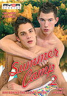 They are young, handsome and wild and they have just spent the hottest summer in their lives. AYOR studios - dangerously gorgeous guys...