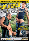 Pissing 4: Drenched In Piss Country