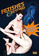 These boys are going beyond the spanking fetish. Watch newbie Marc Miles and Chase Harding debut a kinkier side of twinks with leather and paddle in hand. This six scene spank adventure is sure to please and tease. Starring Marc Miles, Dustin Revees, Chase Harding, Levi Shane, Brody West, Michael Lee and Felix Martin.