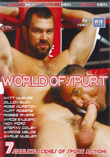 World Of Spurt cover
