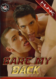 Gay Teens : Bare My Back!