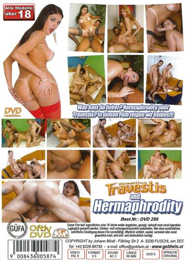 Mutproben 2  C2 B7 Full Size Back Cover Brazilian Travestis Und Hermaphrodity