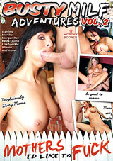 Busty Milf Adventures 2 Xvideos