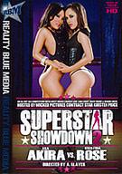 Superstar Showdown 2: Asa Akira Vs. Kristina Rose
