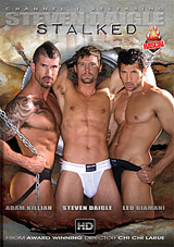 Steven Daigle: Stalked Xvideo gay