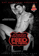 Johnny Hazzard: Feed The Need