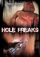 Satyr Films releases it's latest title with a cast of guys that are true Hole Freaks! Starring Kamrun, Ian, Chad Rock, Kris Rock Bottom and TJ Mitch!