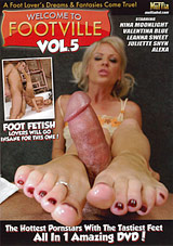Welcome To Footville 5 Xvideos