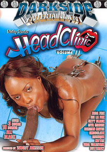 Head Clinic 11 cover