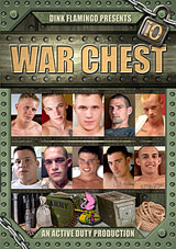 Dink Flamingo presents War Chest 10! A collection of 10 never before released scenes!