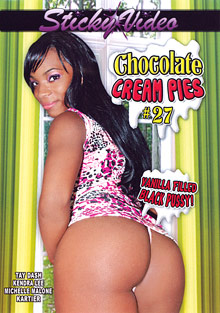 Chocolate Cream Pies 27 cover
